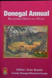 Donegal Annual 2013