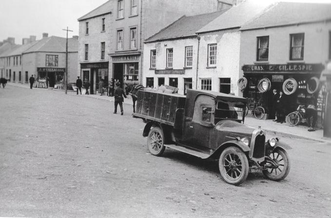 Carndonagh 1929